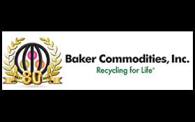 Baker-Commodities